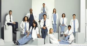 Grey's Season 4