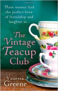 vintage tea club cover