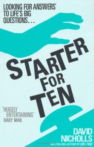 starter-for-ten
